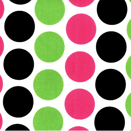 Fancy Candy Fabric