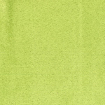 Faux Suede Pistachio Green Fabric