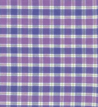 Garden Party Plaid Fabric