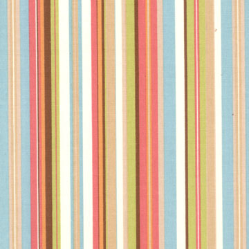 Vogue Stripe Fabric