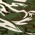 Camouflage Bedding & Accessories