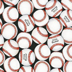 Grand Slam Baseballs Bedding & Accessories
