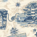 Hilton Head Nautical Bedding & Accessories