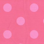 Hooty Pink Dots Bedding & Accessories