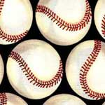Just Baseball Bedding & Accessories
