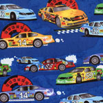 Speedway Bedding & Accessories