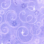 Silver Star Lavender Bedding & Accessories