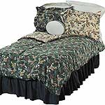 Flying Tigers Toddler - Camouflage Bedding & Accessories