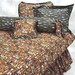 Gone Fishing - Tackle Bedding & Accessories