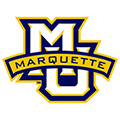 Marquette University Golden Eagles NCAA Bedding, Room Decor, Gifts, Merchandise & Accessories