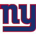 New York Giants Super Bowl Champs NFL Bedding, Room Decor, Gifts, Merchandise & Accessories
