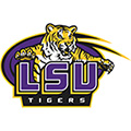 LSU Louisiana State Tigers NCAA Bedding, Room Decor, Gifts, Merchandise & Accessories
