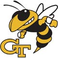 Georgia Tech Yellowjackets Crib & Nursery Baby Bedding