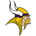 Minnesota Vikings NFL Bedding, Room Decor, Gifts, Merchandise & Accessories
