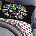 Jacksonville Jaguars NFL Sheet Sets Pillow Cases Gifts and Bedding