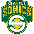 Seattle SuperSonics NBA Bedding, Room Decor & Accessories