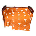 Tennessee Vols Crib & Nursery Baby Bedding