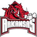 Arkansas Razorbacks Crib Bedding & Accessories