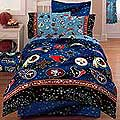 NFL Stars Football Bedding & Accessories