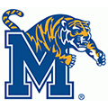 Memphis Tigers NCAA Gifts, Merchandise & Accessories