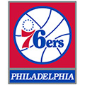 Philadelphia 76ers NBA Bedding, Room Decor & Accessories