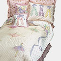 Little Dancer Bedding & Accessories