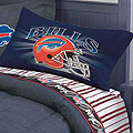 Buffalo Bills Bedding and Sheet Sets