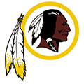 Washington Redskins NFL Bedding, Room Decor, Gifts, Merchandise & Accessories