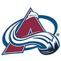 Colorado Avalanche NHL Bedding & Room Decor