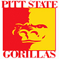 Pittsburg State Gorillas NCAA Gifts, Merchandise & Accessories