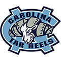 North Carolina Tarheels UNC NCAA Bedding, Room Decor, Gifts, Merchandise & Accessories