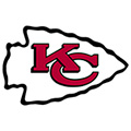 Kansas City Chiefs NFL Bedding, Room Decor, Gifts, Merchandise & Accessories