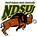 North Dakota State Bison NCAA Gifts, Merchandise & Accessories