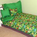 Toddler Classic Comforter / Sheet Set