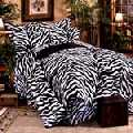 Zebra - Out of Africa Bedding