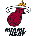Miami Heat NBA Bedding, Room Decor & Accessories