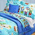 Olive Kids Pirates Bedding, Room Decor & Accessories
