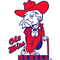 Mississippi Ole Miss Rebels NCAA Bedding, Room Decor, Gifts, Merchandise & Accessories