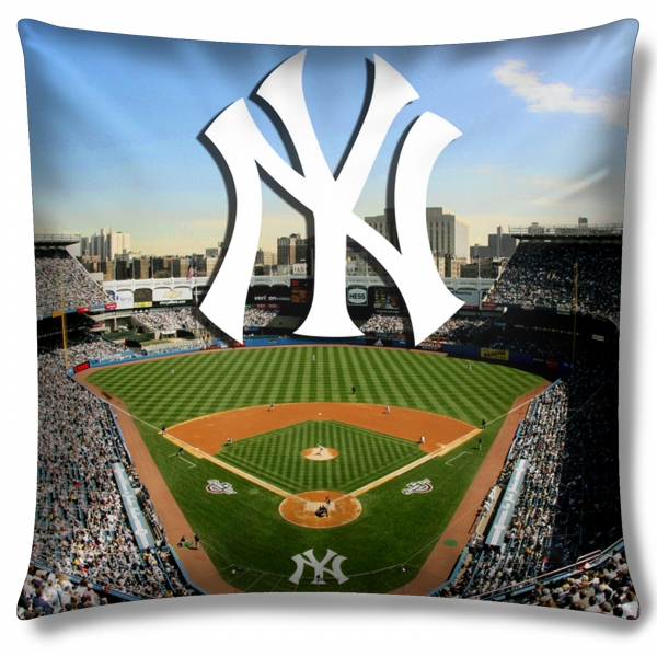 866 925 6650 products new york yankees mlb sidelines pillow