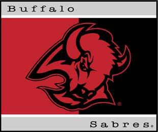 Buffalo Sabres Crib Bedding
