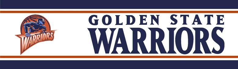 Golden state warriors wallpaper border