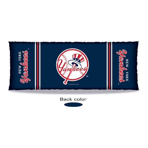 New York Yankees Body Pillow
