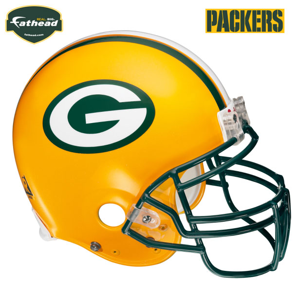 Green Bay Packers Graphic Designer