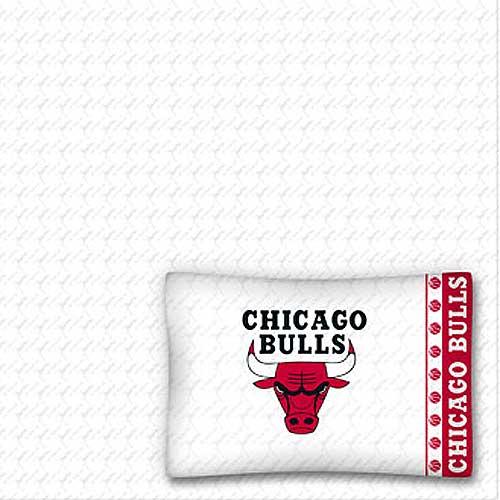 Chicago Bulls Locker Room Sheet Set