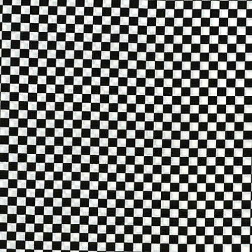 Checkered Flag Bed Sheets