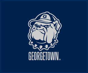 Georgetown Hoyas 60 Quot X 50 Quot Classic Collection Blanket Throw