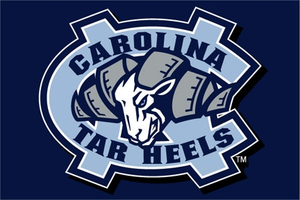 North Carolina Unc Tar Heels Ncaa College 20 Quot X 30