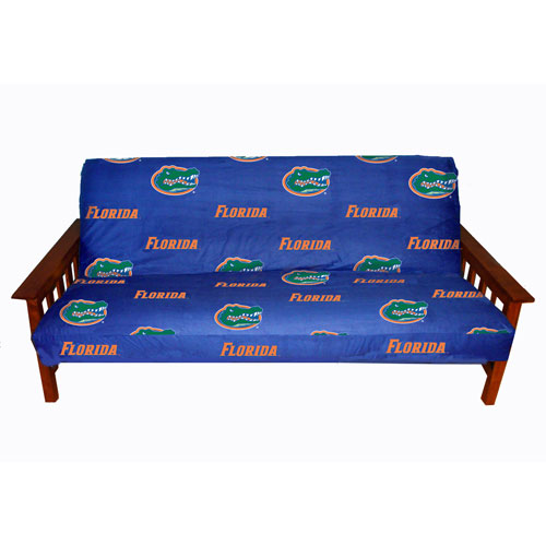 florida gators. Florida Gators Full Size Futon