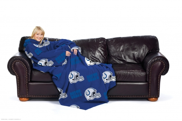 Under nfl bedding room decor accessories for Colts bedroom ideas