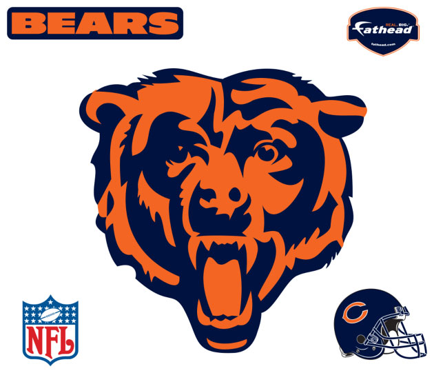 Pics Photos Related Pictures Chicago Bears Coloring Pages